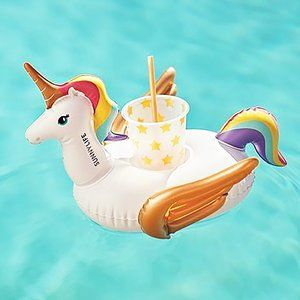 Party Wonderland Inflatable Drink Holders